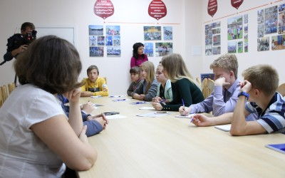 Молодежь Волгоградской области приглашают к участию в профориентационном конкурсе