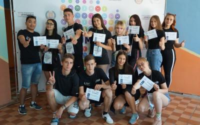 Добровольческий форум объединил волгоградских волонтеров