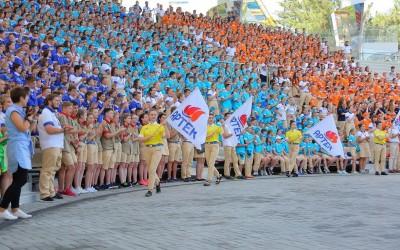 Талантливые дети региона примут участие в программах всероссийских детских центров