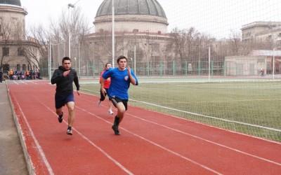В  волгоградском регионе стартовал этап международных армейских игр