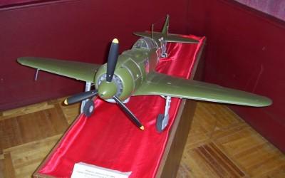 Ведущие музеи волгоградского региона участвуют в создании экспозиции, посвященной Маресьеву
