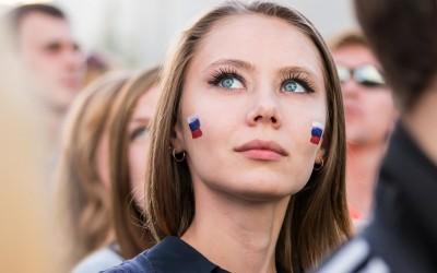 В России стартовал проект «Страна молодых»