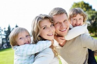 Волгоградцев приглашают на праздник для молодых семей
