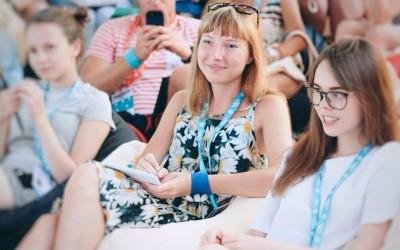 Волгоградка получила грант Всероссийского форума «Таврида»