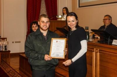 В волгоградском регионе подвели итоги деятельности студенческих отрядов