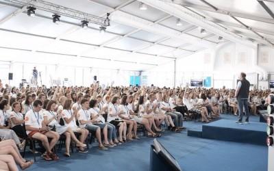 Форум ТС-2017 встречает социологов