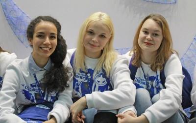 В Волгоградской области продолжается работа по развитию добровольческого сектора