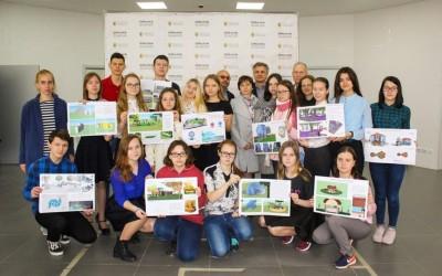 Молодежь Волгоградской области приглашают к участию во Всероссийском конкурсе «Идеи, преображающие города»