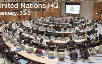 Фестиваль молодёжи станет одной из тем для обсуждения на Молодёжном форуме Экономического и Социального Совета ООН