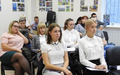 В Волгоградской области выбрали лучшие методические разработки по организации отдыха и оздоровления детей
