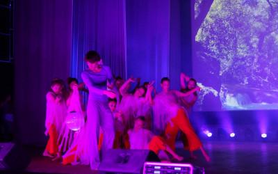 В Волгоградской области состоялась премьера молодежного спектакля