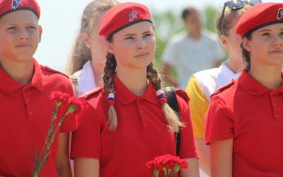 «Горсть памяти»: 693 кисета из Волгоградской области отправлены в Москву