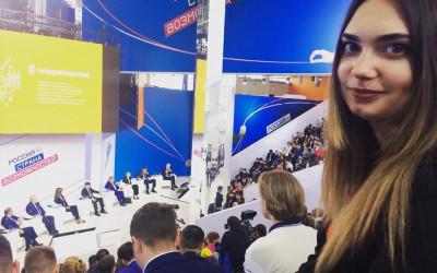 Волгоградские студенты стали финалистами всероссийской олимпиады «Я – профессионал»