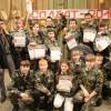 МКУ  «Центр физической культуры и массового спорта» Чернышковского района