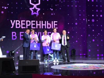 Волгоградские волонтеры стали победителями всероссийского конкурса «Доброволец России»