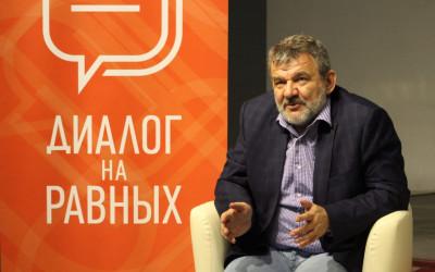 """В Волгограде продолжается реализация федерального проекта """"Диалог на равных"""""""