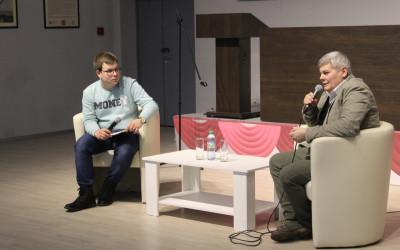 В Волгограде презентовали книгу о Сталинградской битве