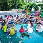 В детских лагерях региона пройдут дни единой профилактики
