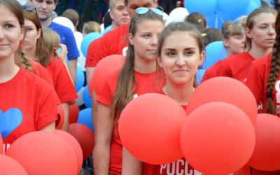 """Жители Волгоградской области могут предложить свои идеи в конкурсе """"Моя страна – моя Россия"""""""
