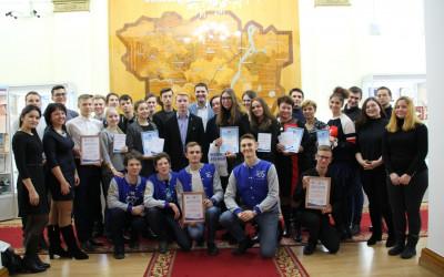 В Волгоградской области подвели итоги конкурса «Парламентские дебаты»