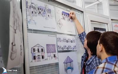Талантливые дети представят Волгоградскую область на Всероссийском слете