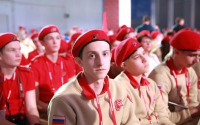 Волгоградская область стала пилотной площадкой всероссийского проекта «Юнармия. Наставничество»