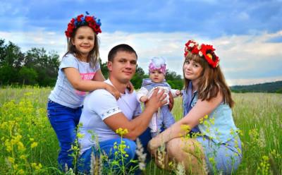 Молодые семьи волгоградского региона – активные участники конкурсного движения