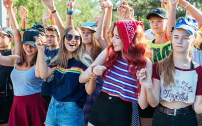 Волгоградская область присоединилась к всероссийской акции «Добровольцы – детям»